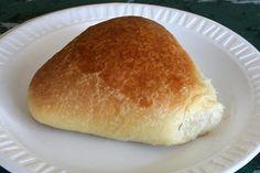 Ingredients  500 g Flour (plain)  30 g butter or margarine  1-1/2 tea spoon salt  1-1/2 tea spoons sugar  10 g yeast - dry  1 cup -(tea ...