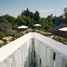 Condesa DF Hotel, Mexico City