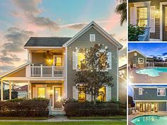 Pristine+Luxury+Pool+Villa+Close+to+Disney+with+Upgrades!+++Vacation Rental in Kissimmee Central West from @homeaway! #vacation #rental #travel #homeaway
