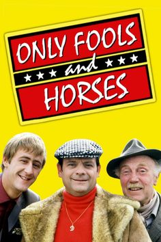 Only Fools and Horses - http://www.thedaretube.com/tv/only-fools-and-horses