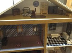 More Rooms Of Digital Dollhouse (google Images And Mod Podge). LalaloopsyGoogle  Images