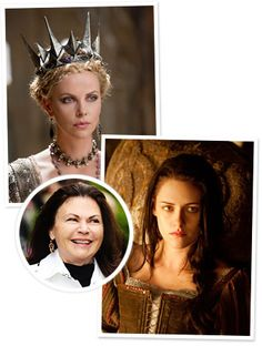 """10 fun facts about """"Snow White and the Huntsman"""" costumes"""
