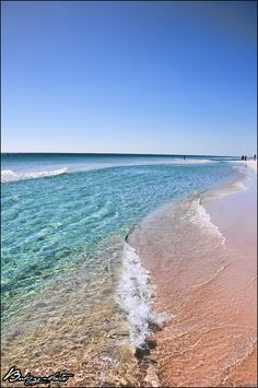 Pensacola Beach, Florida, USA by bubzphoto
