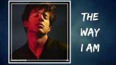 Charlie Puth – The Way I Am Lyrics