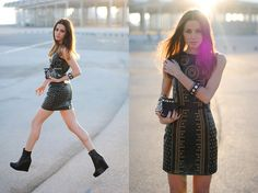 Versace For H (by Zina CH) http://lookbook.nu/look/2692829-Versace-For-H-M