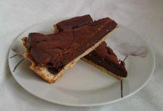 ♣ Čokoládový cheesecake ♣., recepty, Koláče   Tortyodmamy.sk