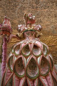 34563.  Carnival in Venice, Italy - Jim Zuckerman Photography