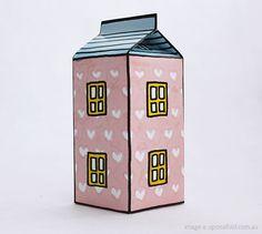 present house