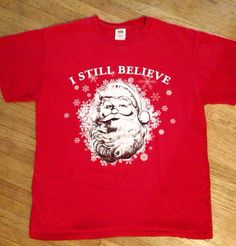 "VREV Shop Tour #16 ""Wear Red Like Santa"" by Brin on Etsy"