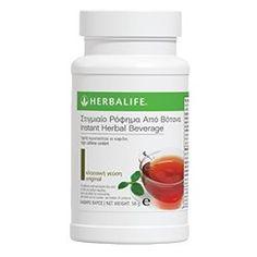 Μάθετε για το δημοφιλές πράσινο τσάι της herbalife