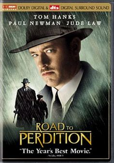 The Road to Perdition -- Check out the little boy in the film...he has recently reemerged as a certified hottie