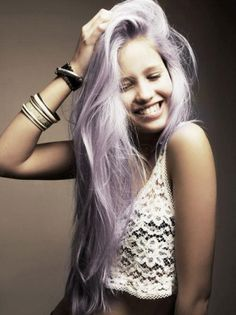 Mermaid Hair Fantasy