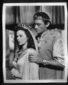 David and Bathsheba (1951) | Starring Gregory Peck and Susan Hayward