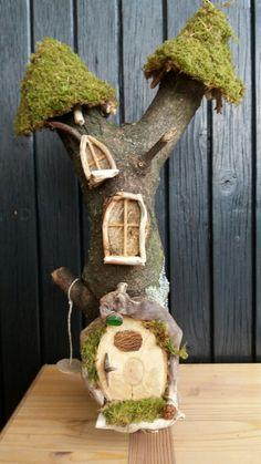 Marshall Home /& Garden Miniature Fairy Garden Flower Teeter-Totter Figurine