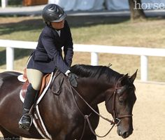 6 mistakes you can avoid to stay on the judge's good side at your next horse show.