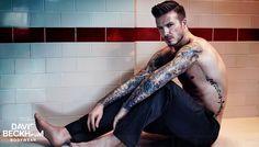 Beckham, H&M
