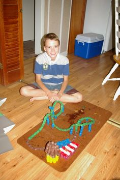 Has anyone ever heard of Magic Nuudles? They are the coolest toys! He played with them for hours! Roller Coaster, My Room, Cool Toys, Video Game, Projects To Try, Kids Rugs, Magic, Cool Stuff, Games