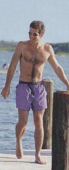 john f kennedy jr nude in underwear Les Kennedy, John Kennedy Jr, Carolyn Bessette Kennedy, Jfk Jr, Nu'est Jr, John Junior, John Fitzgerald, Shirtless Men, Hairy Men