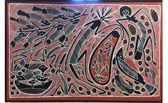 sell fine art no commission - Aboriginal Art
