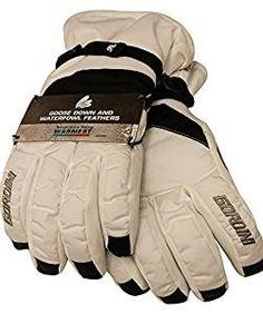 Gordini Mens Camber Gloves /& Performance Headband Bundle