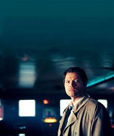 Castiel <3 #Supernatural
