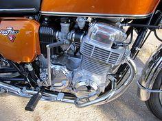 750 engine honda cb | Datei:Honda CB750 Four K1 1971 Engine.jpg – Wikipedia