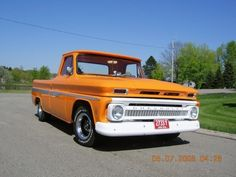 Index additionally Index as well Chevy S 10 Truck Wiring Diagram likewise Stepside Long To Short additionally Andbuy my3gb   dirtmoney4x4. on 1965 chevy c10 fleetside short bed truck
