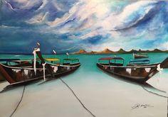Dream Beach by ROBSON SPINELLI