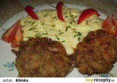 Mashed Potatoes, Ethnic Recipes, Cooking, Whipped Potatoes, Smash Potatoes