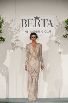 Berta Launches Stunning Fall 2015 In London
