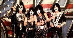 Rock legends KISS send Chelsea 'good luck' message ahead of Liverpool clash
