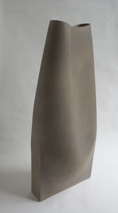 'Line, Volume and Space' - new work by Ashraf Hanna - an exhibition starting on the of September (till 1 October Slab Pottery, Pottery Vase, Ceramic Pottery, Thrown Pottery, Ceramic Clay, Ceramic Vase, Ceramic Painting, Painting Art, Earthenware