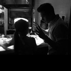 Brooklyn Beckham Shares a Sweet Moment With His Little Sister, Harper