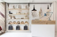 Hipshops Interview: Kyle Stewart from the Goodhood Life Store : The Voice of hipshops