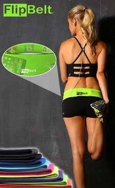 Fits all phones, no bounce, machine wash. Move your phone to any location on your waist for different activities and exercises. Use off code: until Click the image to shop now. Baile Jazz, Running Belt, Workout Wear, Workout Outfits, Marathon Training, Get In Shape, Excercise, Get Healthy, Fitspiration