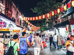 14 Things To See, Eat & Do in Singapore (9)