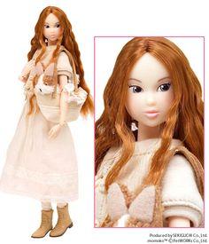 momoko dolls - Google Search