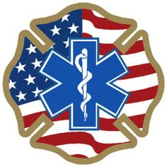 I love being an EMT/FF!!!  Yeah yeah I know I haven't been a very active one in my older years :-)