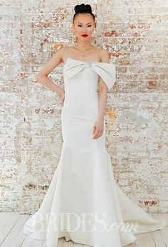 Red Carpet Worthy Wedding Gowns: Part 2 | I Do Take Two