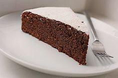 Schoko - Nuss - Kuchen ohne Mehl (Rezept mit Bild) | Chefkoch.de