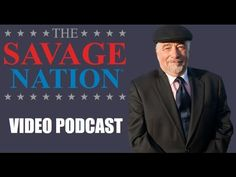 The Savage Nation- Michael Savage- September 15th, 2016 (Full Show)
