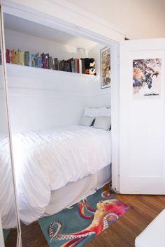 Lauren's Eclectic San Francisco Apartment | Apartment Therapy