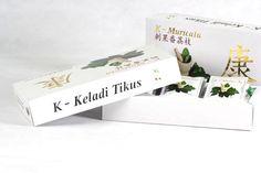 K-Muricata Obat Kesehatan Keluarga, teh obat tradisional yang berkhasiat untuk kanker atau tumor payudara, kanker serviks, kanker rahim, kanker usus