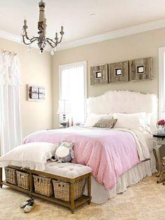 ideas prácticas para el dormitorio