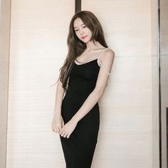 Shop Bodycon Dresses Online   Tight Dresses   YesStyle