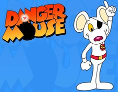 Danger Mouse Retro Toys and Cartoons https Retro Cartoons, Animated Cartoons, Watch The Originals, Danger Mouse, Netflix Streaming, Vintage Music, Retro Toys, Cartoon Wallpaper, A Team
