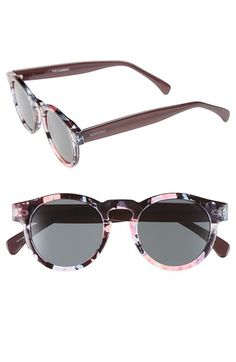 Komono 'Clement' Sunglasses available at #Nordstrom