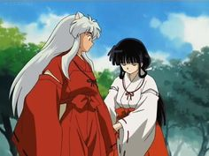 InuYasha Episode 147 148 [English Dubbed] - The Tragic Love Song of Destiny…