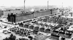 Lodz, Poland 1870