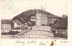 Scenes from old Prague - hill called Zizkov Czech Republic, Prague, Louvre, Poster, Album, Travel, Postcards, Viajes, Destinations